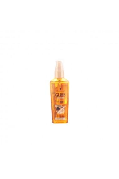 Gliss Hair Repair ulei de par reparator 75 ml ENG-78879