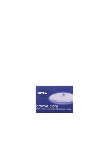 Set 3 sapunuri Nivea Creme Care ENG-78897