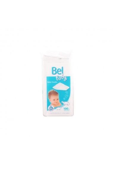 Discuri Bel Baby, 100 buc ENG-79448