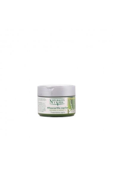 Masca reparatoare hidratanta pentru par sensibil 3 ENG-79559
