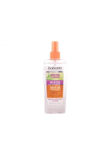 Spray cu extract de Ginseng si Keratina pentru par ENG-79613