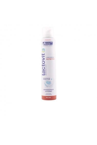 Lactovit Original spuma nutritiva pentru piele usc ENG-80693