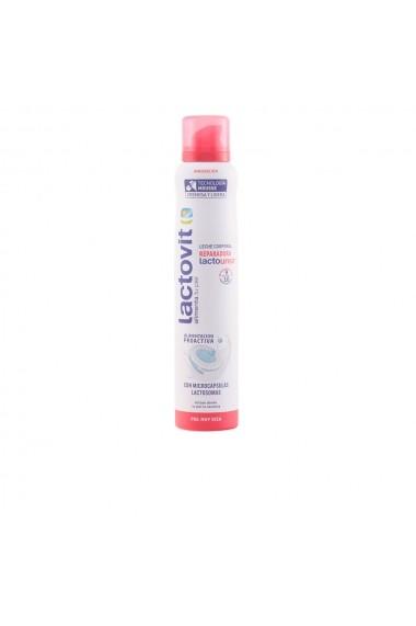 Lacto-Urea spuma nutritiva pentru piele foarte usc ENG-80694