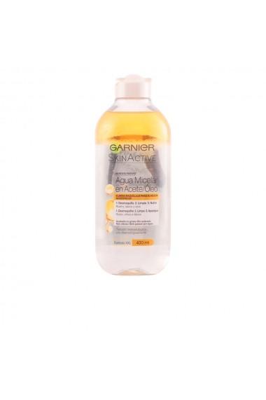Skinactive Agua Micelar apa micelara cu ulei de cu ENG-80982