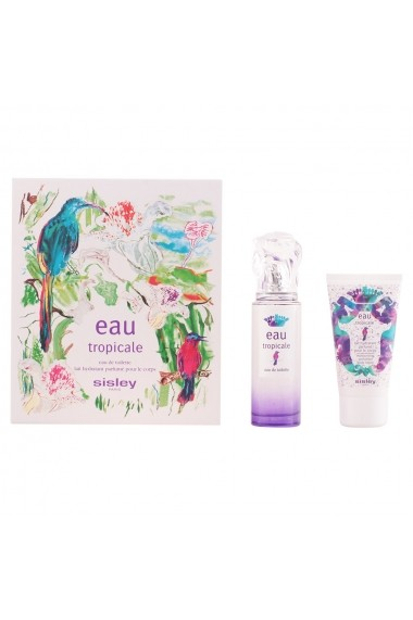 Set Eau Tropicale 2 produse ENG-81080