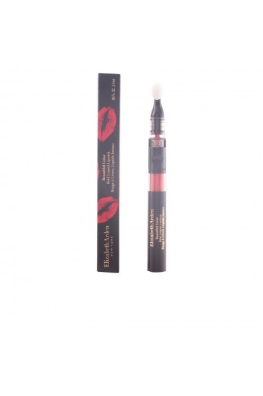 Beautiful Color ruj lichid #fearless red 2,4 ml ENG-81243