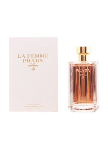 La Femme Prada apa de parfum 100 ml ENG-81365