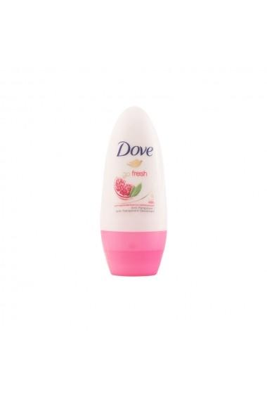 Deodorant roll-on Go Fresh cu extract rodie 50 ml ENG-82072
