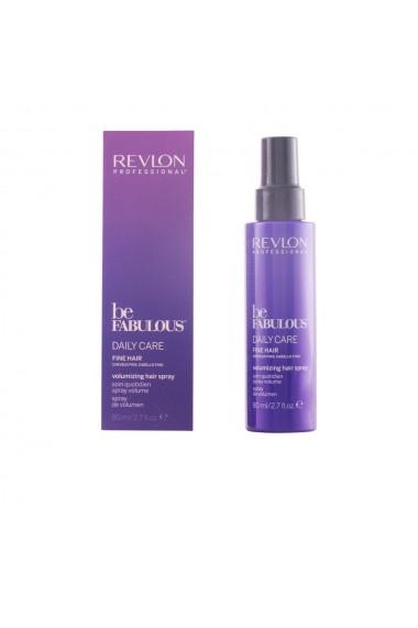 Be Fabulous spray pentru volum 80 ml ENG-82921