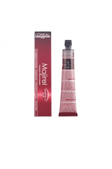 Majirel vopsea de par #7,8 50 ml ENG-83561