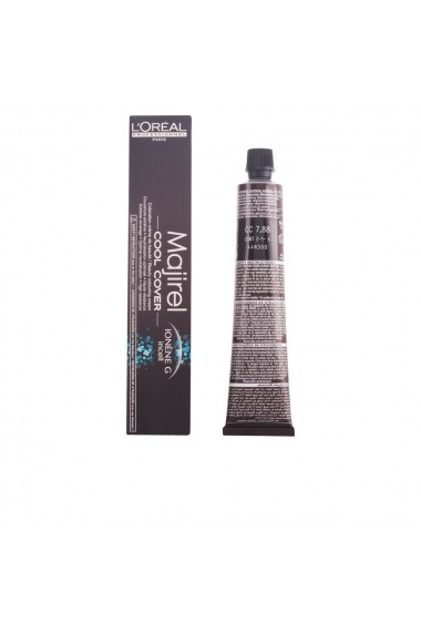 Majirel Cool-Cover vopsea permanenta #7,88 50 ml ENG-83573