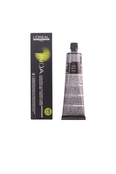 Inoa vopsea de par fara amoniac #4,20 60 g ENG-83600