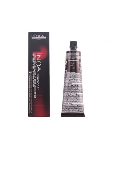 Inoa Carmilane vopsea de par fara amoniac #5,6 60 ENG-83660