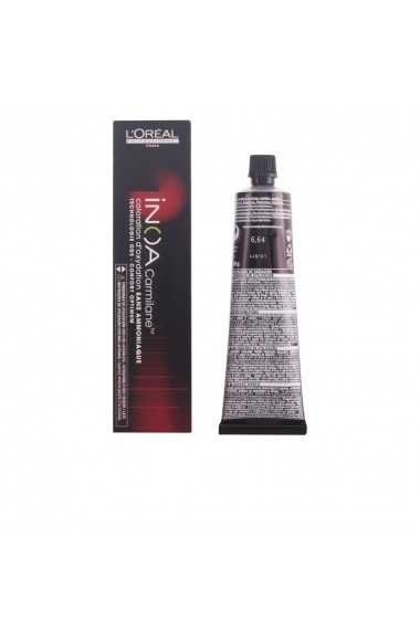 Inoa Carmilane vopsea de par fara amoniac #6,64 60 ENG-83661