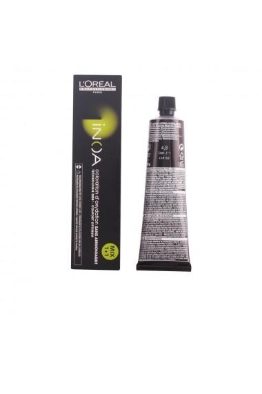 Inoa Mochas vopsea de par fara amoniac #4,8 60 g ENG-83668