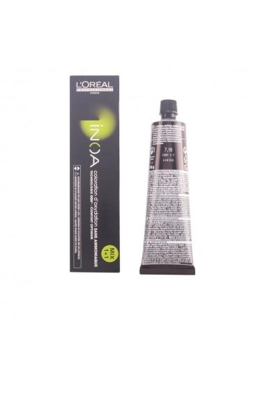 Inoa Mochas vopsea de par fara amoniac #7,18 60 g ENG-83670
