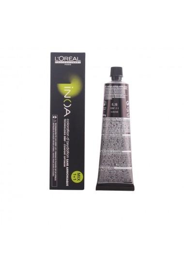 Inoa Mochas vopsea de par fara amoniac #6,18 60 g ENG-83673