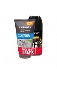 Set cadou 2 produse BABARIA pentru barbati ENG-83900