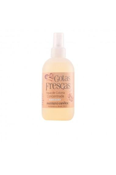 Spray apa de colonie Gotas Frescas pentru barbati ENG-83928
