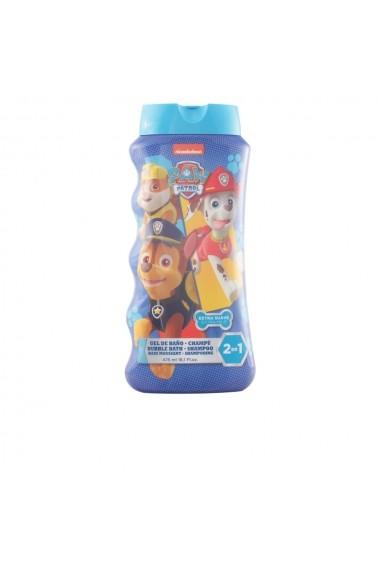 Sampon si gel de dus 2 in 1 Patrulla Canina 475 ml ENG-83933