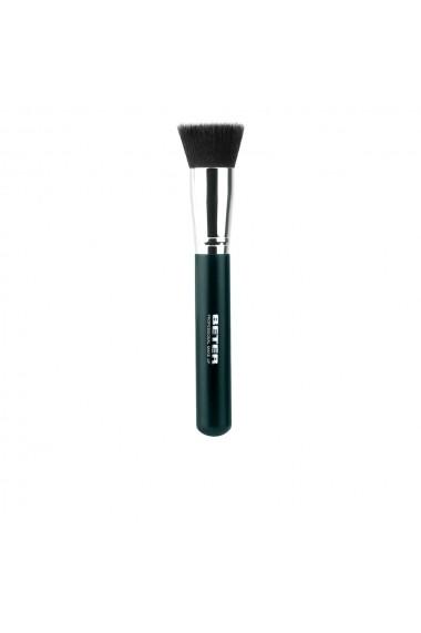 Perie cosmetica cu par ecologic 17 cm ENG-84013