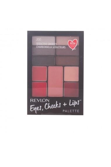 Set make-up #200-seductive smokies ENG-84070