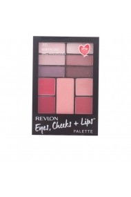Set make-up #300-berry in love ENG-84071