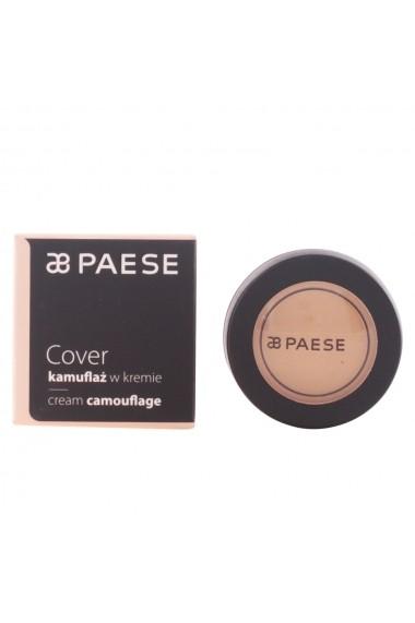 Cover Kamouflage fond de ten crema #20 ENG-84158