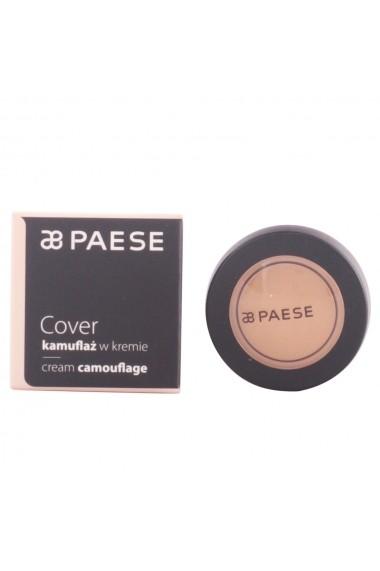 Cover Kamouflage fond de ten crema #50 ENG-84161