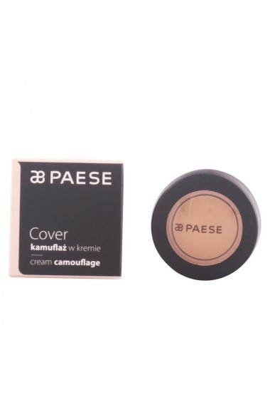 Cover Kamouflage fond de ten crema #60 ENG-84162