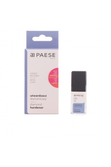 Nail Care lac de unghii intaritor ENG-84411