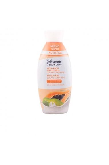 VITA-RICH lotiune de corp cu papaya 400 ml ENG-85049