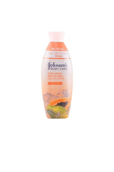 VITA-RICH gel de dus cu papaya 750 ml ENG-85053