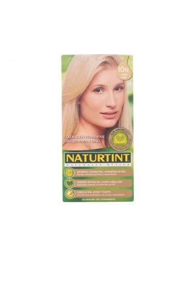 Vopsea de par #10N blond auriu ENG-85080