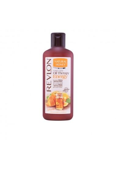 Ulei de masaj Natural Honey cu extract de portocal ENG-86291