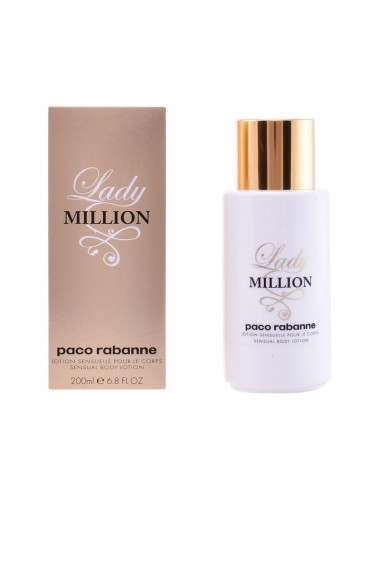 Lady Million lotiune de corp 200 ml ENG-86450