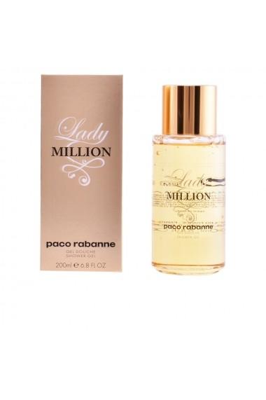 Lady Million gel de dus 200 ml ENG-86451