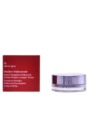 Ombre Iridescente fard de pleoape #10-silver grey ENG-86984
