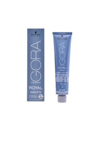 Igora Royal vopsea de par permanenta 12-0 60 ml ENG-86999