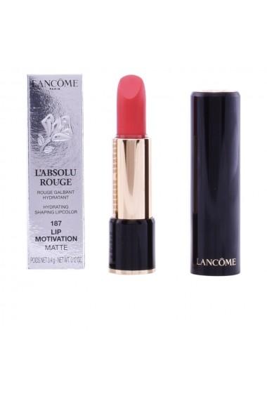 L'Absolu Rouge ruj mat #187-lip motivation 3,4 g ENG-87041