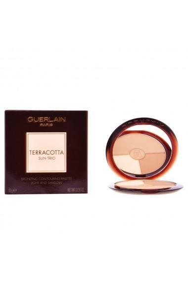 Terracotta Sun Trio pudra #bronz light 10 g ENG-87244