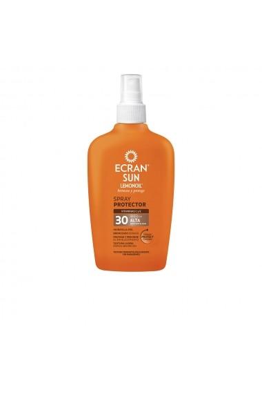 Lapte protector pentru plaja spray SPF30 200 ml ENG-88174