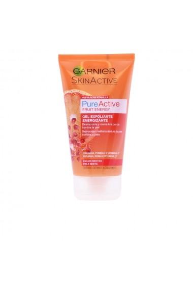 Pure Active gel exfoliant energizant pentru piele ENG-88259