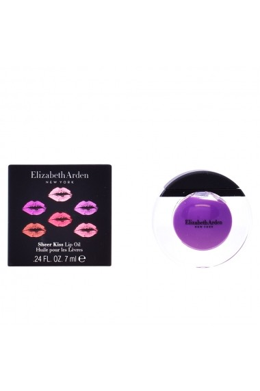 Sheer Kiss balsam de buze #purple serenity 7 ml ENG-88480