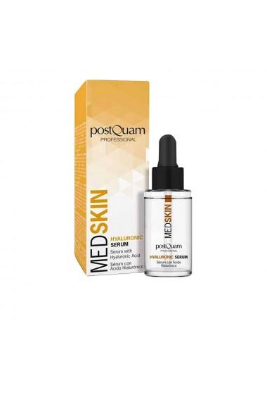 Med Skin ser cu acid hialuronic 30 ml ENG-89136