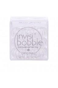 Invisibobble set elastice de par #transparent 3 bu ENG-89279