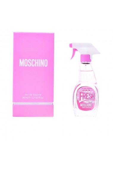 Fresh Couture Pink apa de toaleta 50 ml ENG-89337