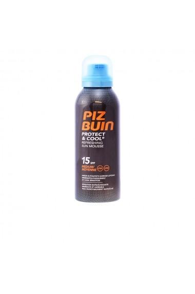 Protect & Cool spuma protectoare SPF15 150 ml ENG-89344