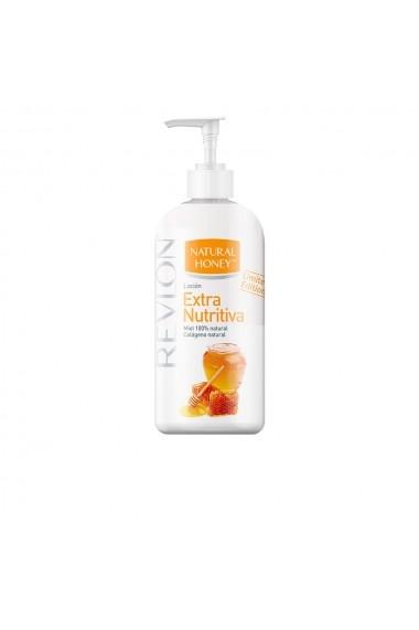 Lotiune pentru corp hidratanta Natural Honey 400 m ENG-89385