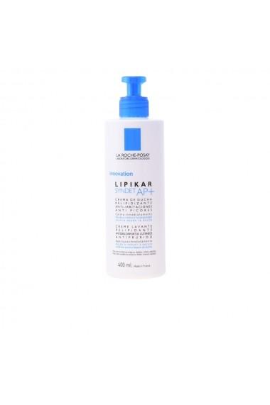 Lipikar Syndet AP+ crema de curatare 400 ml ENG-89429